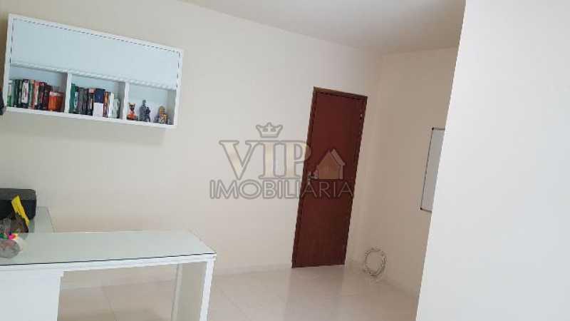 9. - Casa 2 quartos à venda Campo Grande, Rio de Janeiro - R$ 280.000 - CGCA20869 - 11
