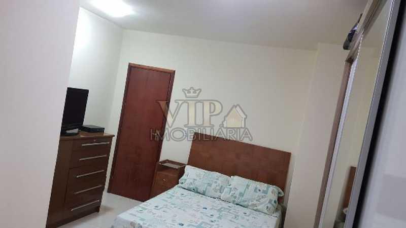 10. - Casa 2 quartos à venda Campo Grande, Rio de Janeiro - R$ 280.000 - CGCA20869 - 12
