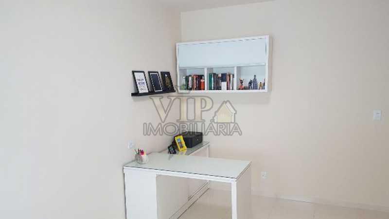 11. - Casa 2 quartos à venda Campo Grande, Rio de Janeiro - R$ 280.000 - CGCA20869 - 13