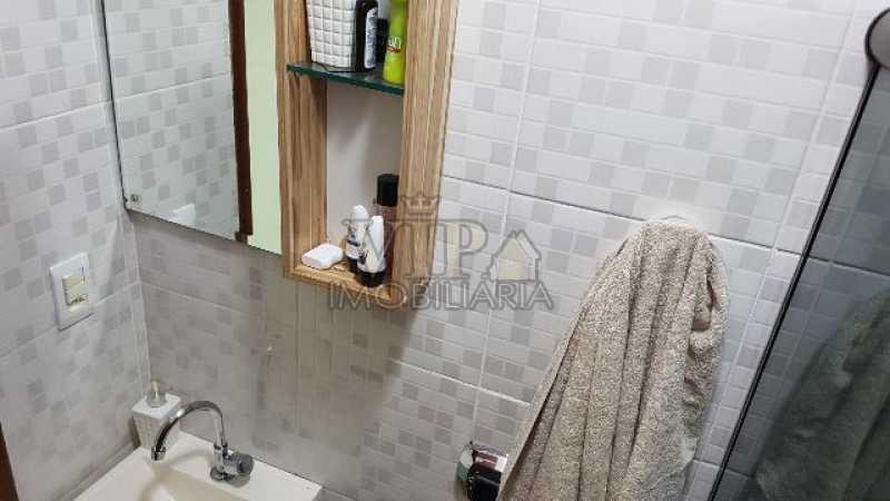 12. - Casa 2 quartos à venda Campo Grande, Rio de Janeiro - R$ 280.000 - CGCA20869 - 14