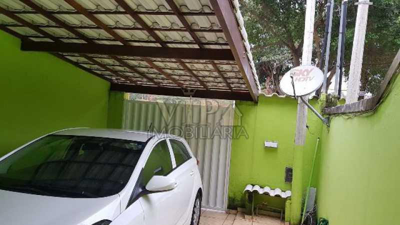 16. - Casa 2 quartos à venda Campo Grande, Rio de Janeiro - R$ 280.000 - CGCA20869 - 18