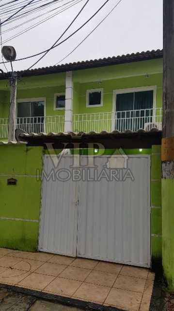18. - Casa 2 quartos à venda Campo Grande, Rio de Janeiro - R$ 280.000 - CGCA20869 - 20