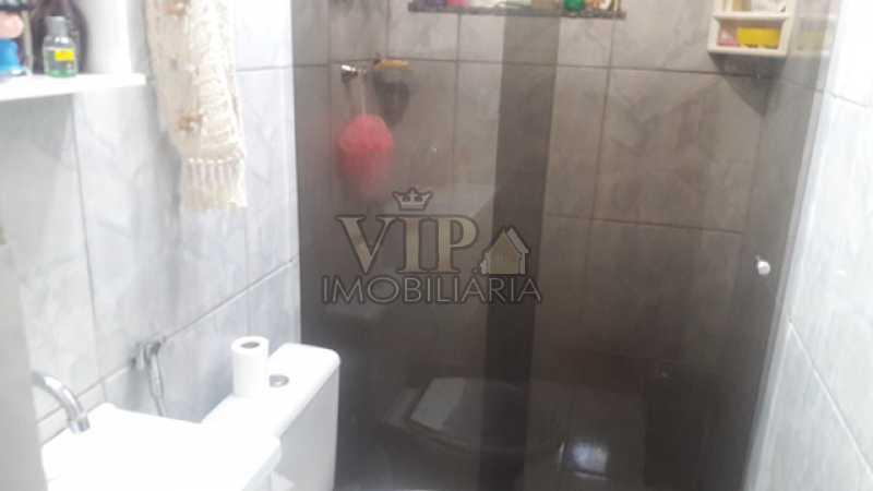 20171114_103338 - Casa À VENDA, Paciência, Rio de Janeiro, RJ - CGCA30422 - 5