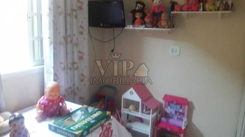 20171114_103404 - Casa À VENDA, Paciência, Rio de Janeiro, RJ - CGCA30422 - 8