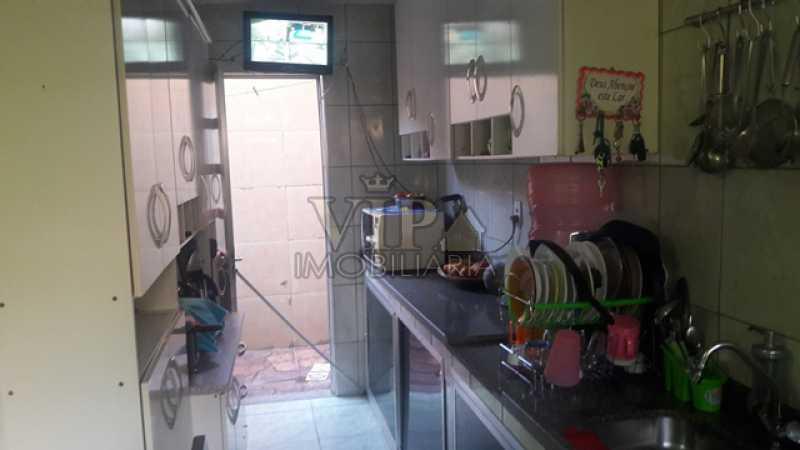 20171114_103429 - Casa À VENDA, Paciência, Rio de Janeiro, RJ - CGCA30422 - 11