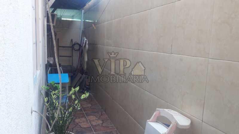 20171114_103442 - Casa À VENDA, Paciência, Rio de Janeiro, RJ - CGCA30422 - 13