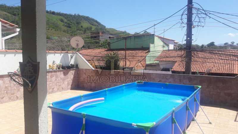 20171114_103549 - Casa À VENDA, Paciência, Rio de Janeiro, RJ - CGCA30422 - 18