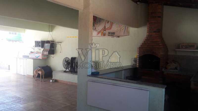 20171114_103625 - Casa À VENDA, Paciência, Rio de Janeiro, RJ - CGCA30422 - 20