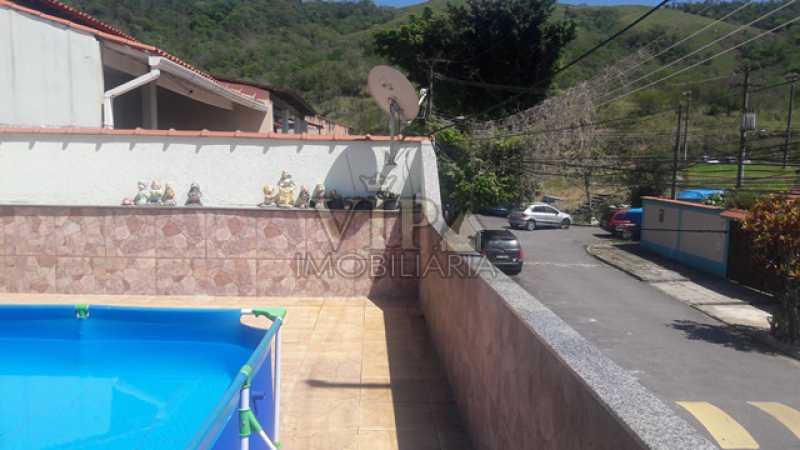 20171114_103707 - Casa À VENDA, Paciência, Rio de Janeiro, RJ - CGCA30422 - 23