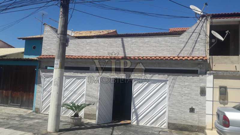 20171114_105008 - Casa À VENDA, Paciência, Rio de Janeiro, RJ - CGCA30422 - 1
