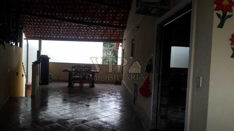 20171123_105335 - Casa em Condominio À VENDA, Campo Grande, Rio de Janeiro, RJ - CGCN20047 - 3