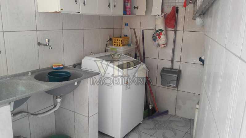 20171123_105511 - Casa em Condominio À VENDA, Campo Grande, Rio de Janeiro, RJ - CGCN20047 - 6