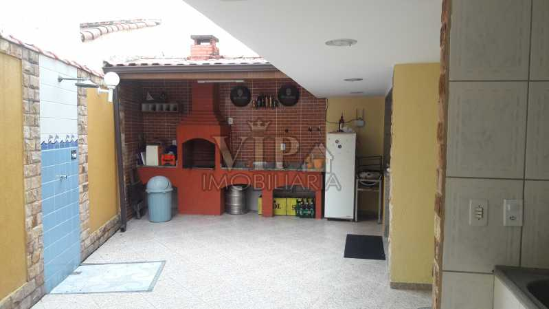 20171123_105515 - Casa em Condominio À VENDA, Campo Grande, Rio de Janeiro, RJ - CGCN20047 - 7
