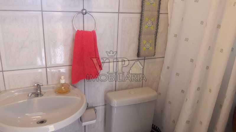 20171123_105534 - Casa em Condominio À VENDA, Campo Grande, Rio de Janeiro, RJ - CGCN20047 - 8