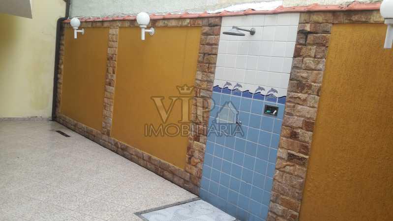 20171123_105803 - Casa em Condominio À VENDA, Campo Grande, Rio de Janeiro, RJ - CGCN20047 - 15