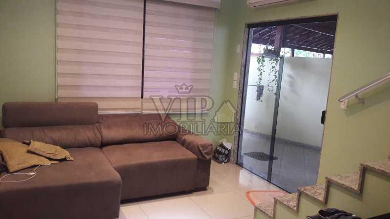 20171123_105946 - Casa em Condominio À VENDA, Campo Grande, Rio de Janeiro, RJ - CGCN20047 - 16