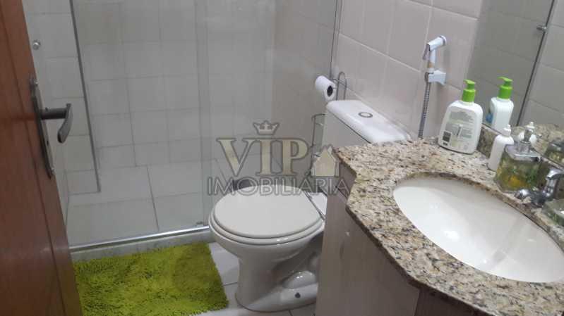20171123_105953 - Casa em Condominio À VENDA, Campo Grande, Rio de Janeiro, RJ - CGCN20047 - 17
