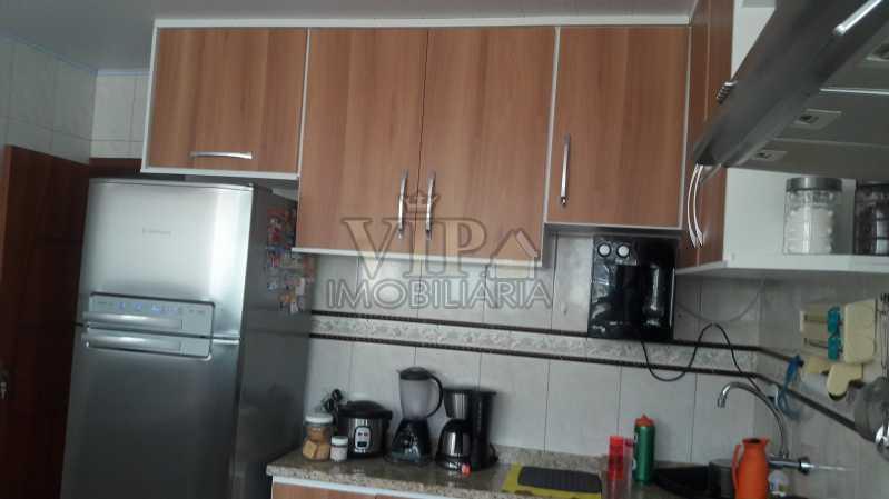 20171123_110037 - Casa em Condominio À VENDA, Campo Grande, Rio de Janeiro, RJ - CGCN20047 - 19