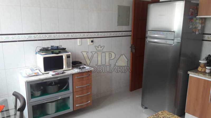 20171123_110042 - Casa em Condominio À VENDA, Campo Grande, Rio de Janeiro, RJ - CGCN20047 - 20