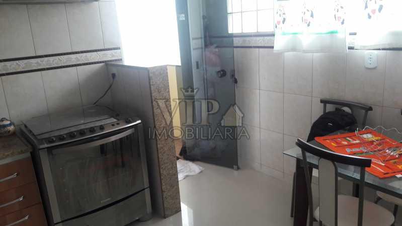20171123_110052 - Casa em Condominio À VENDA, Campo Grande, Rio de Janeiro, RJ - CGCN20047 - 21