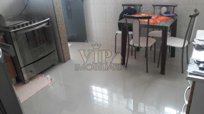 20171123_110108 - Casa em Condominio À VENDA, Campo Grande, Rio de Janeiro, RJ - CGCN20047 - 23