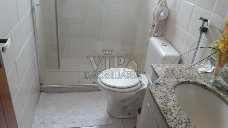 20171123_110150 - Casa em Condominio À VENDA, Campo Grande, Rio de Janeiro, RJ - CGCN20047 - 26