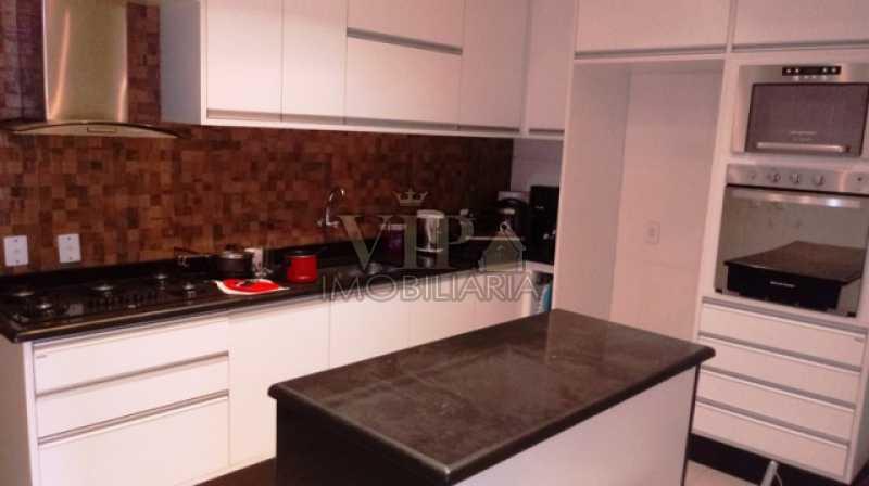 4 - Casa 2 quartos à venda Campo Grande, Rio de Janeiro - R$ 380.000 - CGCA20862 - 5
