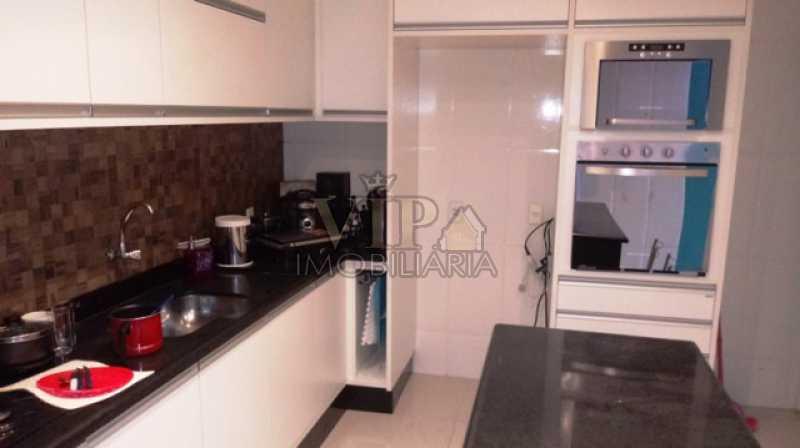 5 - Casa 2 quartos à venda Campo Grande, Rio de Janeiro - R$ 380.000 - CGCA20862 - 6