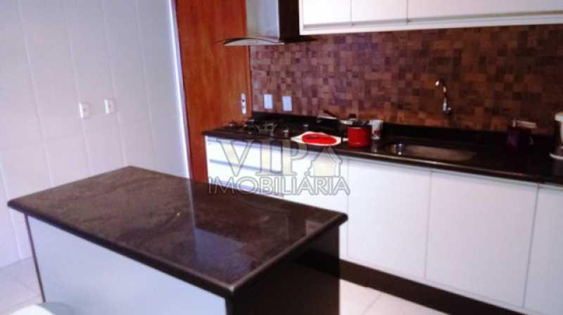 5- - Casa 2 quartos à venda Campo Grande, Rio de Janeiro - R$ 380.000 - CGCA20862 - 7