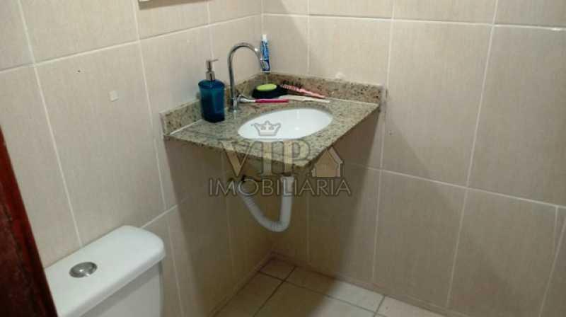 6 - Casa 2 quartos à venda Campo Grande, Rio de Janeiro - R$ 380.000 - CGCA20862 - 8