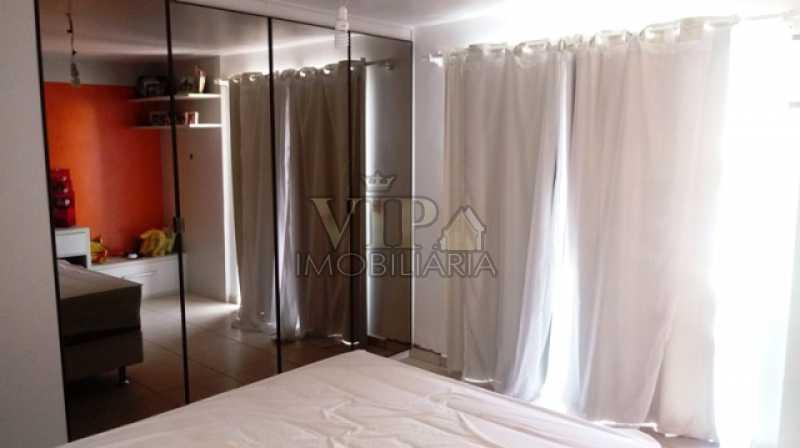 8 - Casa 2 quartos à venda Campo Grande, Rio de Janeiro - R$ 380.000 - CGCA20862 - 11