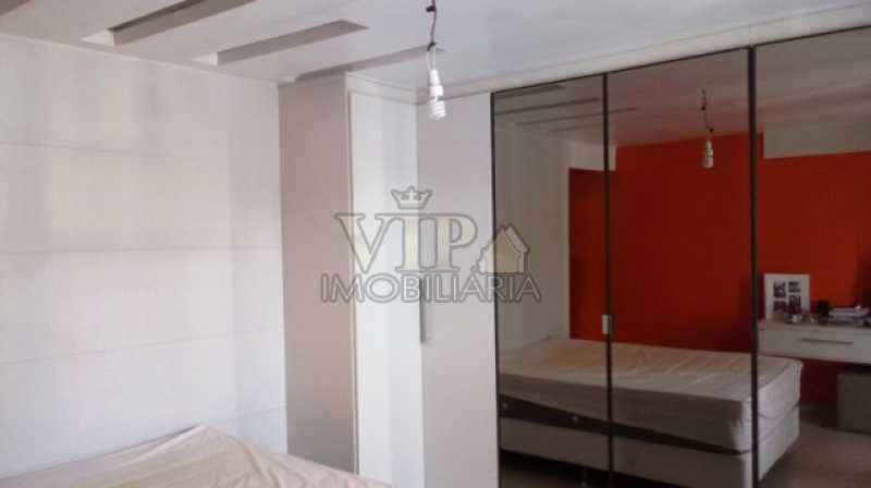 9 - Casa 2 quartos à venda Campo Grande, Rio de Janeiro - R$ 380.000 - CGCA20862 - 12