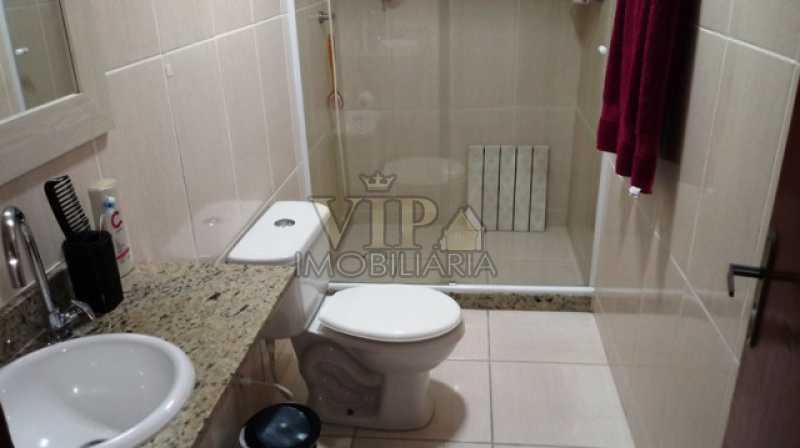 9- - Casa 2 quartos à venda Campo Grande, Rio de Janeiro - R$ 380.000 - CGCA20862 - 13