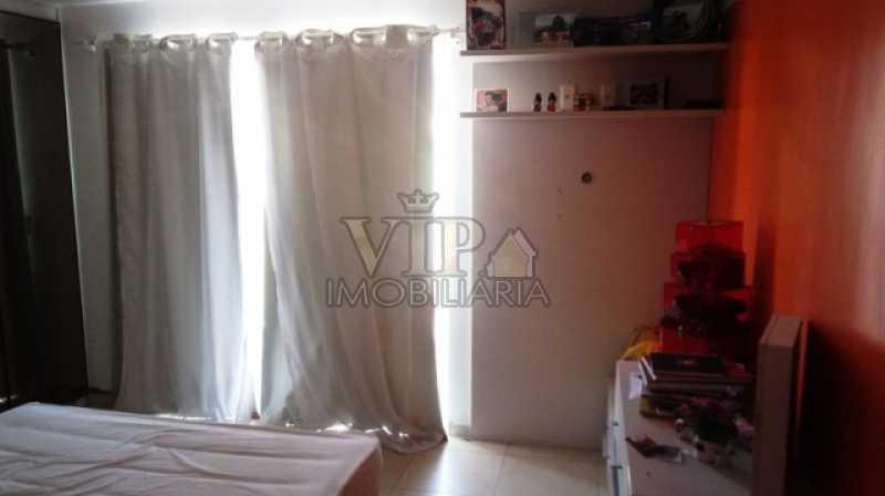 10 - Casa 2 quartos à venda Campo Grande, Rio de Janeiro - R$ 380.000 - CGCA20862 - 14