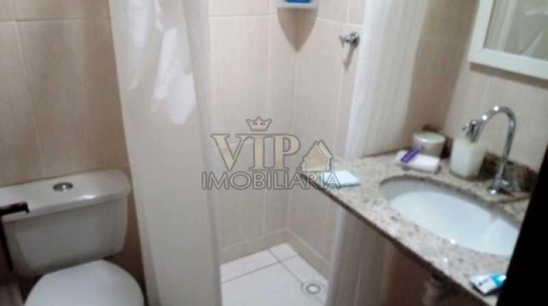 12 - Casa 2 quartos à venda Campo Grande, Rio de Janeiro - R$ 380.000 - CGCA20862 - 15