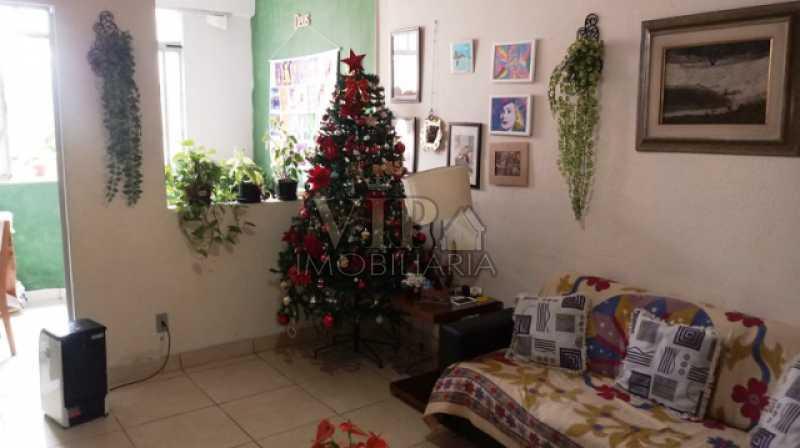 03 - Apartamento 2 quartos à venda Campo Grande, Rio de Janeiro - R$ 230.000 - CGAP20590 - 4
