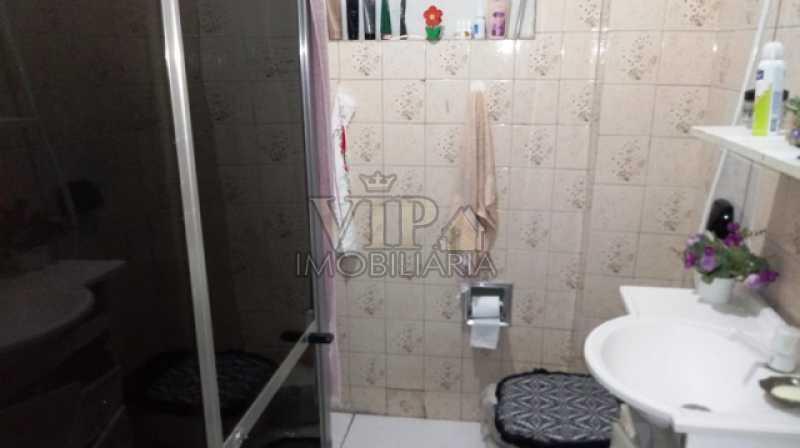 06 - Apartamento 2 quartos à venda Campo Grande, Rio de Janeiro - R$ 230.000 - CGAP20590 - 7
