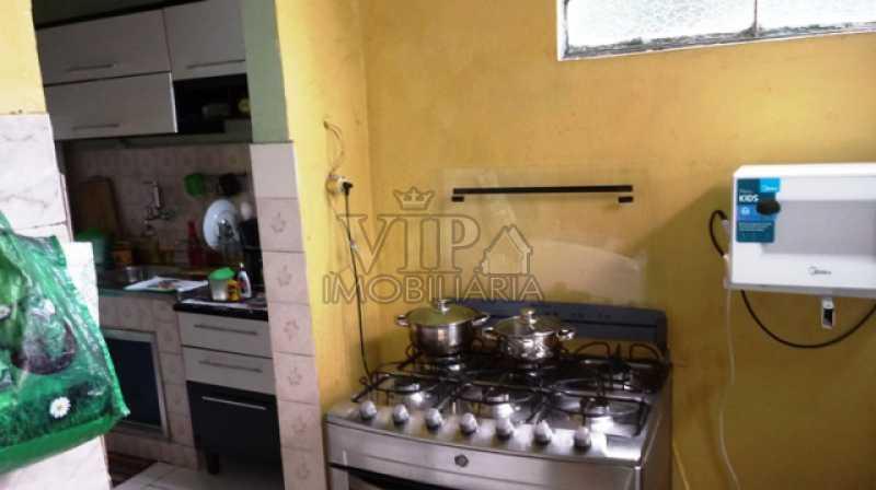 08 - Apartamento 2 quartos à venda Campo Grande, Rio de Janeiro - R$ 230.000 - CGAP20590 - 9