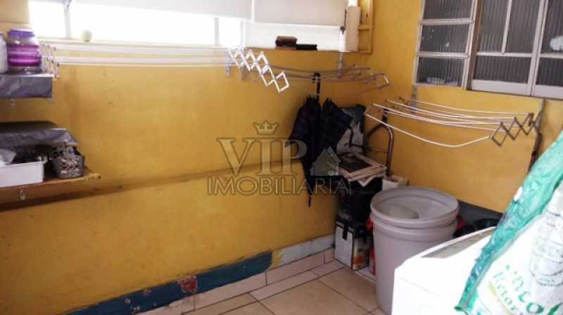 10 - Apartamento 2 quartos à venda Campo Grande, Rio de Janeiro - R$ 230.000 - CGAP20590 - 11