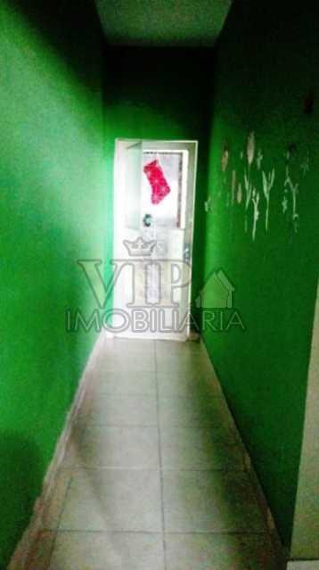 12 - Apartamento 2 quartos à venda Campo Grande, Rio de Janeiro - R$ 230.000 - CGAP20590 - 12