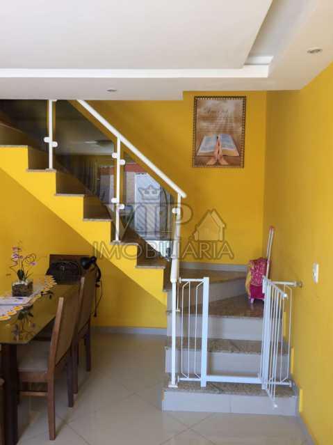 03 - Casa À VENDA, Campo Grande, Rio de Janeiro, RJ - CGCA20863 - 4