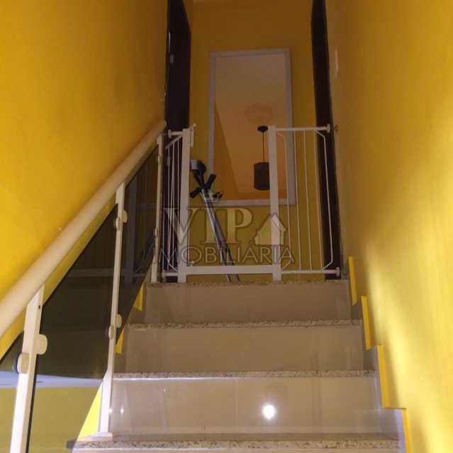 04 - Casa À VENDA, Campo Grande, Rio de Janeiro, RJ - CGCA20863 - 5