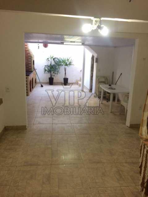 09 - Casa À VENDA, Campo Grande, Rio de Janeiro, RJ - CGCA20863 - 10
