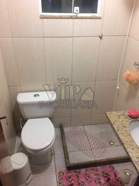 12 - Casa À VENDA, Campo Grande, Rio de Janeiro, RJ - CGCA20863 - 13