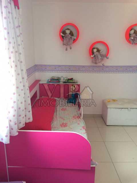 14 - Casa À VENDA, Campo Grande, Rio de Janeiro, RJ - CGCA20863 - 15