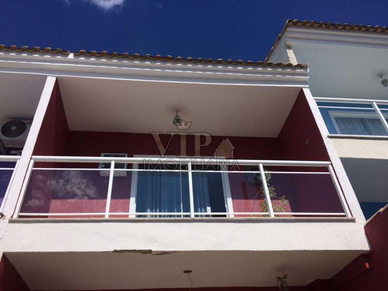 22 - Casa À VENDA, Campo Grande, Rio de Janeiro, RJ - CGCA20863 - 23