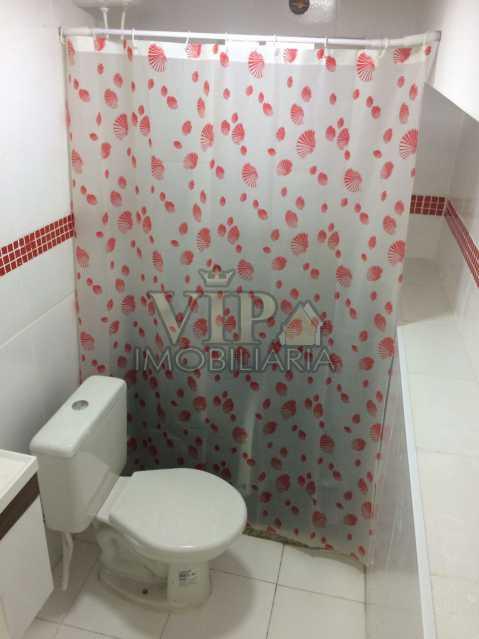 25 - Casa À VENDA, Campo Grande, Rio de Janeiro, RJ - CGCA20863 - 26