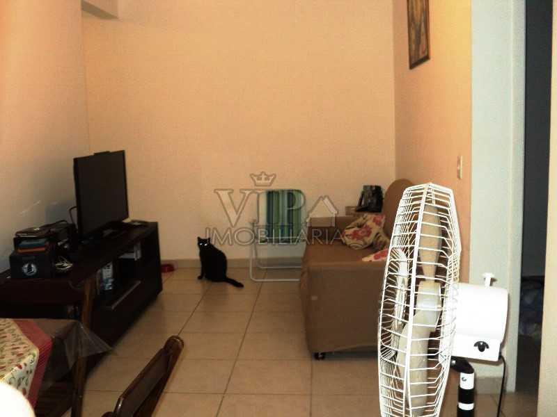02 - Apartamento 2 quartos à venda Campo Grande, Rio de Janeiro - R$ 190.000 - CGAP20591 - 3