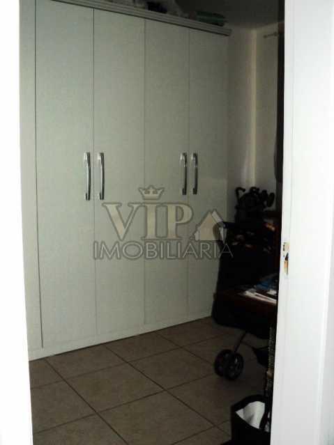 05 - Apartamento 2 quartos à venda Campo Grande, Rio de Janeiro - R$ 190.000 - CGAP20591 - 6