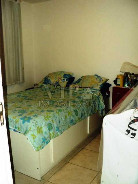 07 - Apartamento 2 quartos à venda Campo Grande, Rio de Janeiro - R$ 190.000 - CGAP20591 - 8